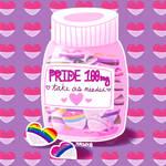 redbubble: a dose of pride