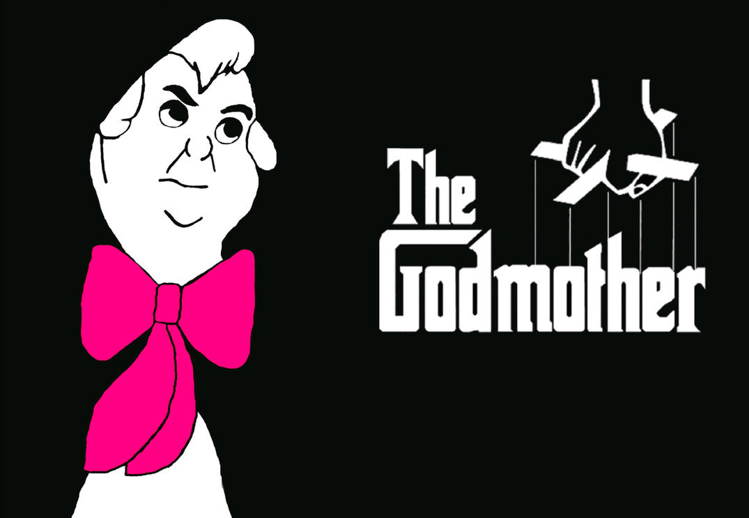 the_godmother_by_thelightsguy d2uw8zr the godmother by thelightsguy on deviantart