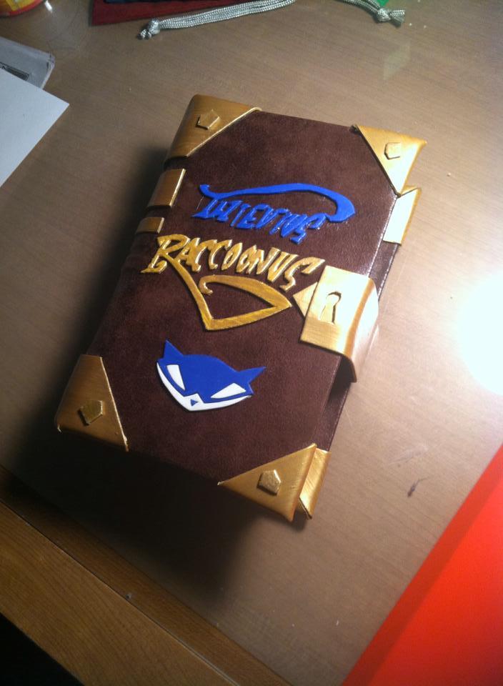 The Thievius Raccoonus by Build-it-Bradley