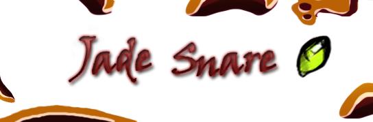 Jade Snare by Trollberryz