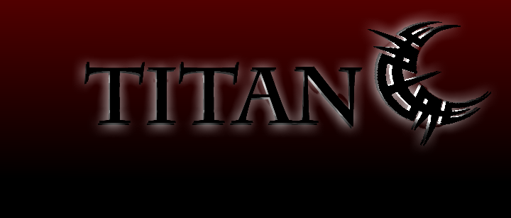 Titan Photo Cover by Trollberryz