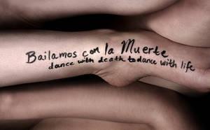 Bailamos con la Muerte