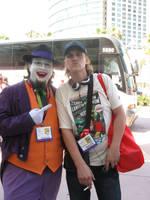 Joker and Jay by dragonduff