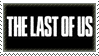 The Last Of Us Stamp by aidiotcalledNoob