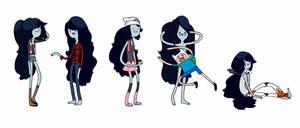 Marceline Wardroban'