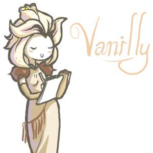 VanillyCake's Profile Picture
