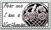 Northern Stamp by SithLordLiisa