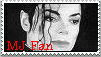 MJ fan stamp by SithLordLiisa