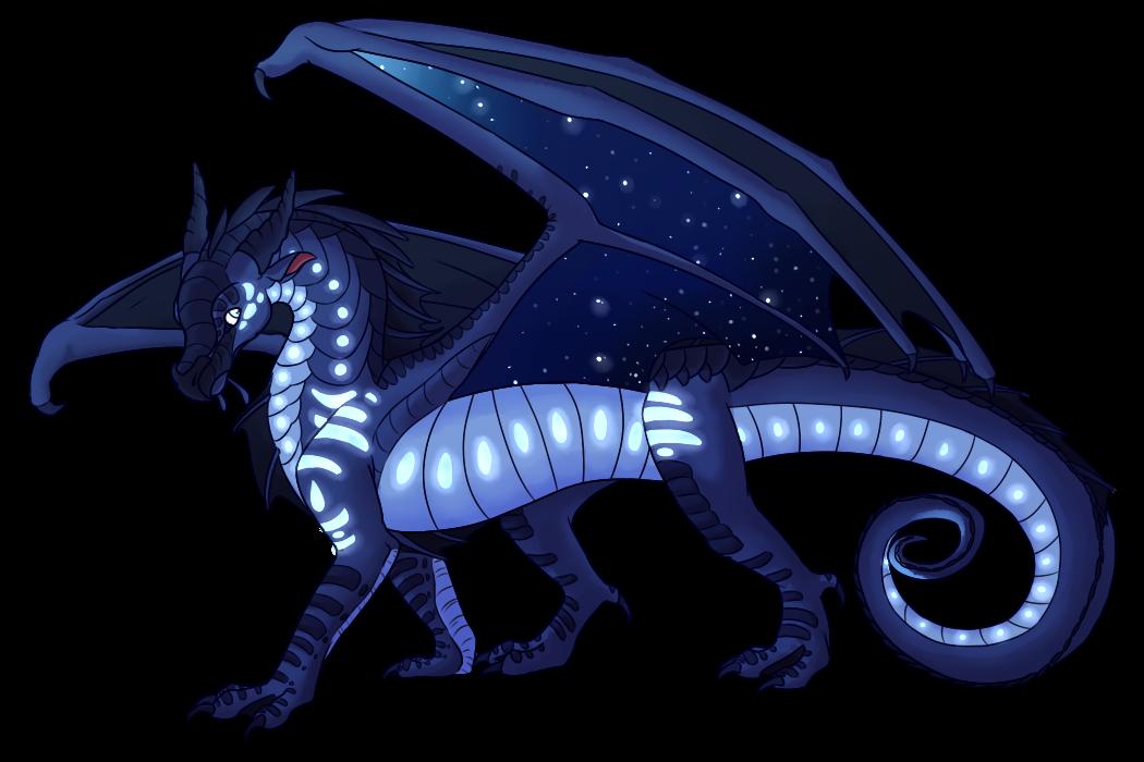 nightwing wof
