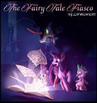 The Fairy Tale Fiasco Cover