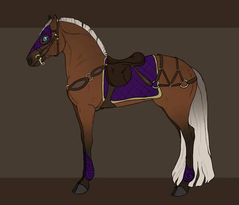 Osiris Royal Guard [Tack]