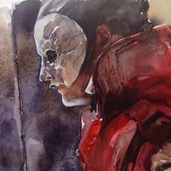 Phantom of the Opera by Ognivik
