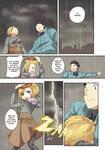 Comic Chiyo #1 pg 04 by lluncomics