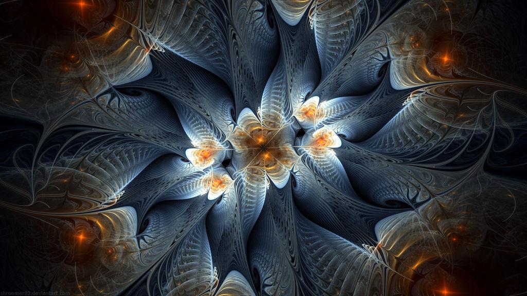 Entanglement by Shroomer83