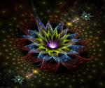 Sparkling Bloom