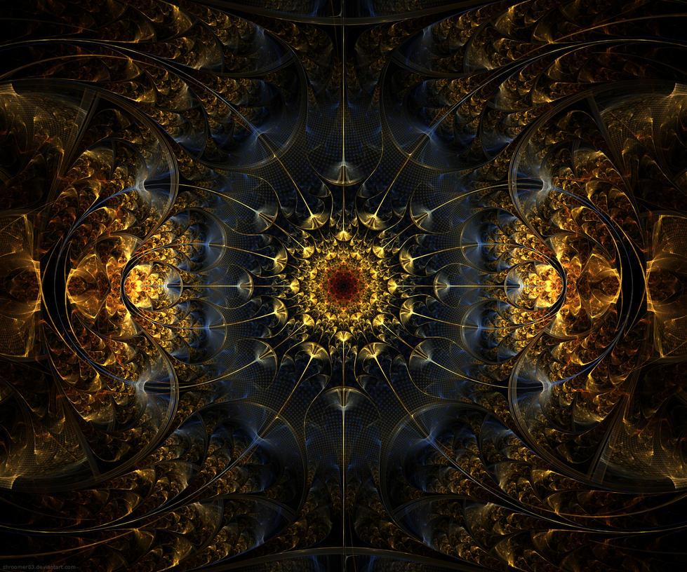 Inner Core by Shroomer83