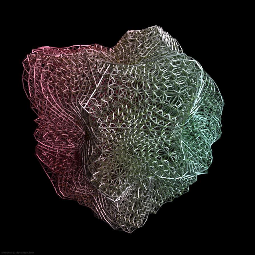 Framework by Shroomer83