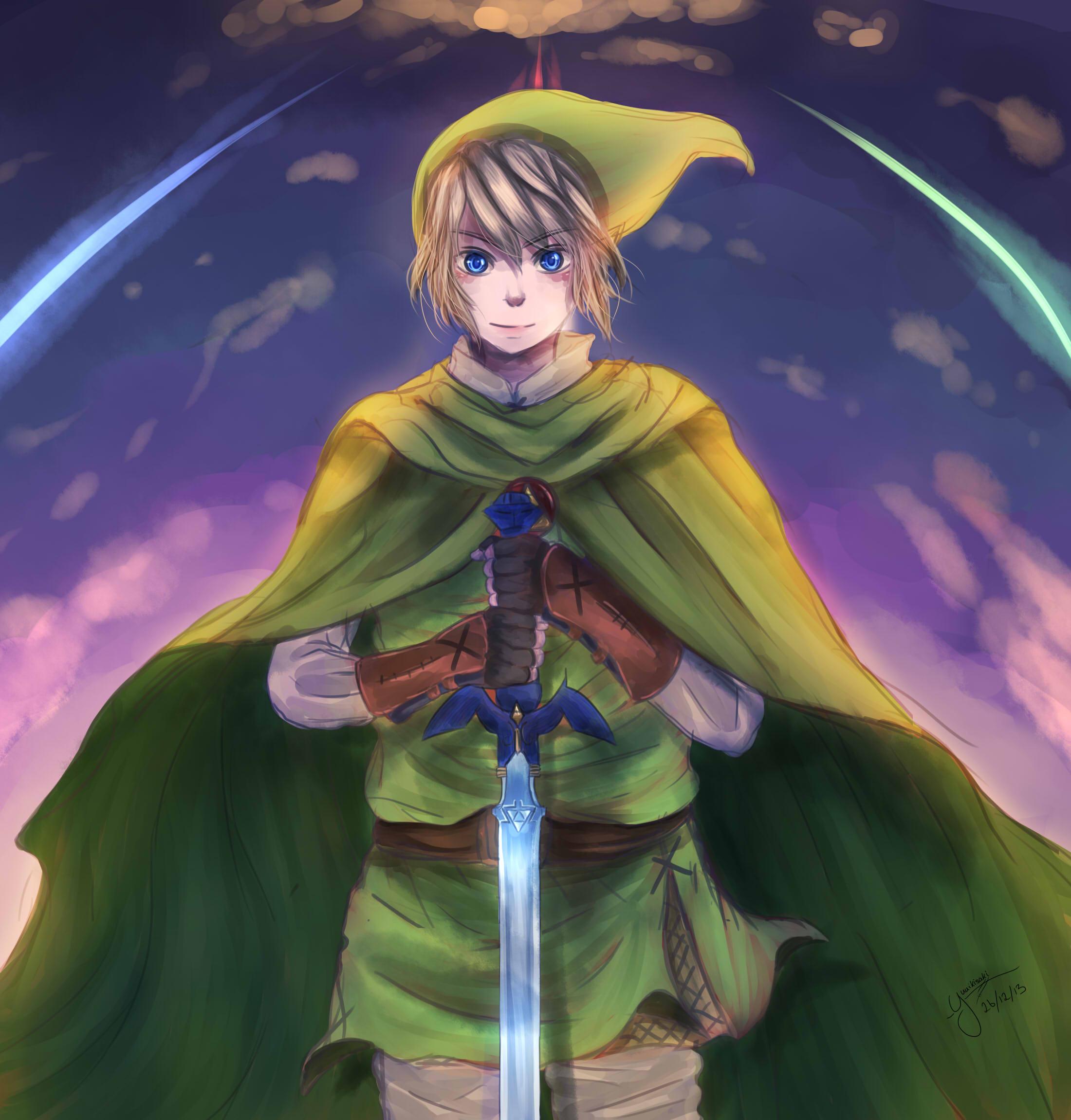 Hero by ka-rael