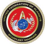 Starfleet Marine Corps