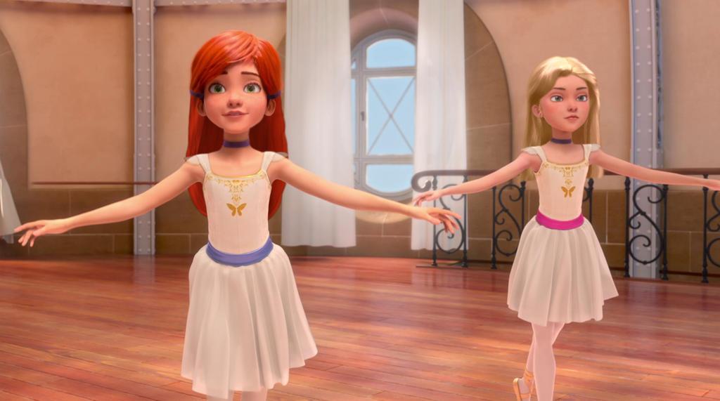 Rapunzel Magic Frost Lady Yoyo Deviantart
