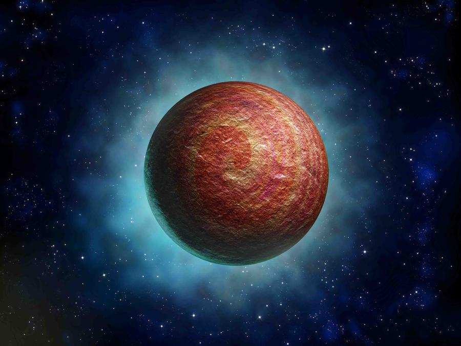 planeta 02 by RenanLuiz