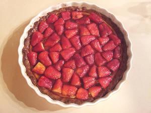Throbberry Pie