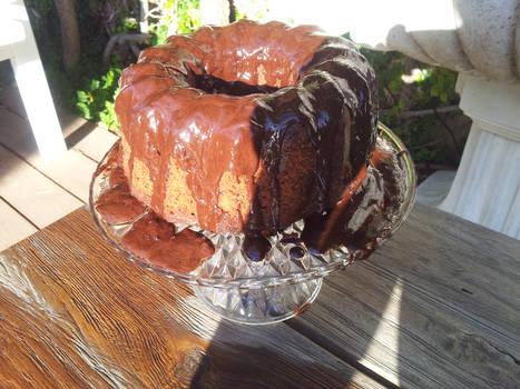 Cake Cog