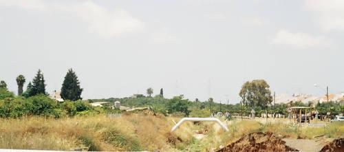 Kfar Gvirol junction