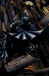 Batman - Finch