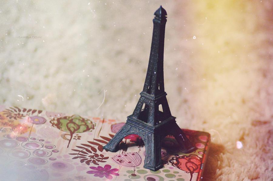 paris by gciolini