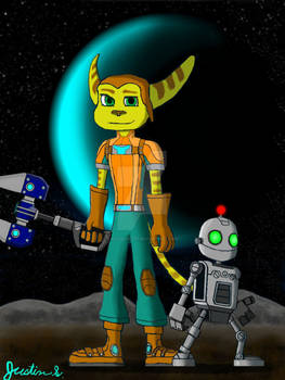 Ratchet And Clank 2019 Update
