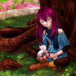 Fanart - Suzuka et Paru