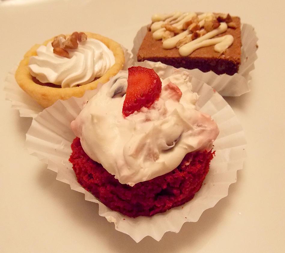 Just desserts 2 by chronos-drako