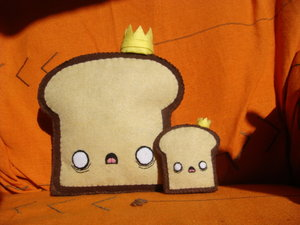 Tostadas by Toast-Mania-Club