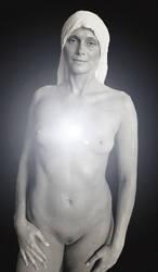 Sun Goddess by superdavej