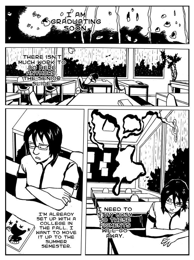 Vixen Black book 1 page 4 by JillyFoo