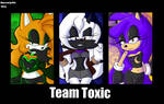 .:Team Toxic:. by PhaennaMir