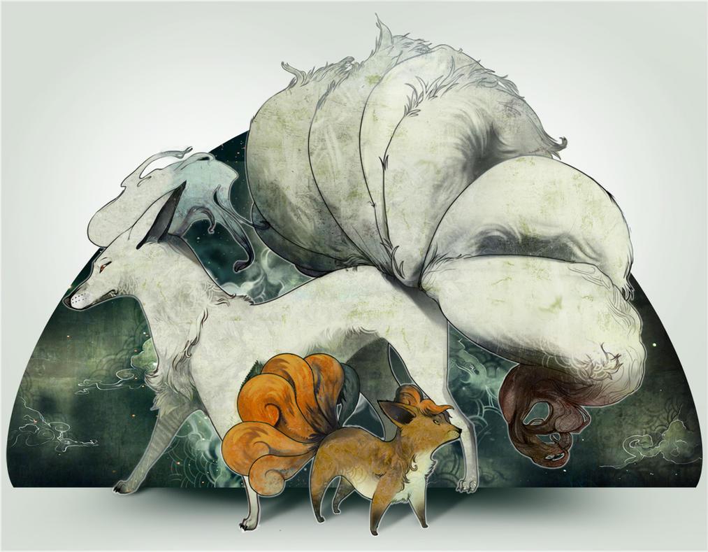Tail-Tied by Andoledius