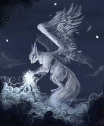 .StarGazer. by Andoledius
