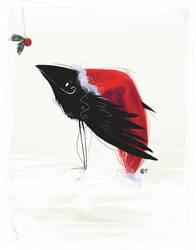 -Its.a.Bird- by Andoledius