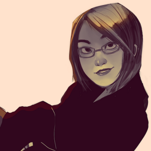 Arcana-break's Profile Picture