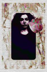 Rose by bellarie