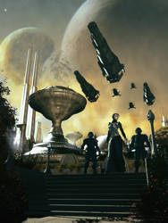 Rise of the New Order by EStreet
