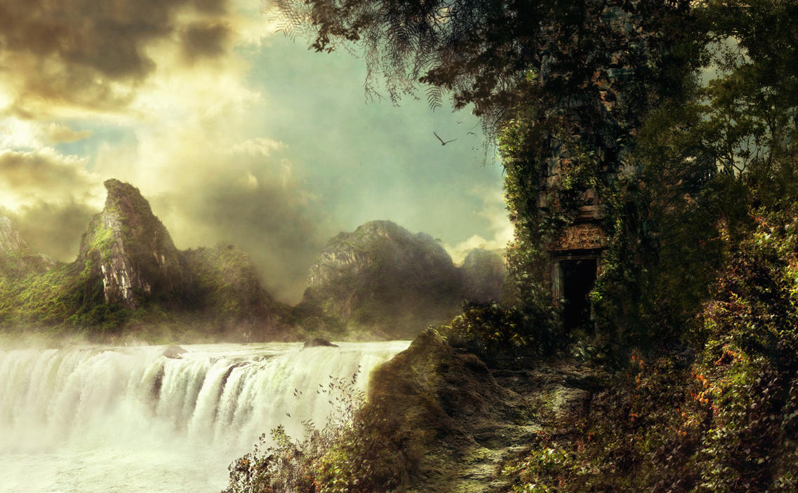 Heaven and Earth by EStreet