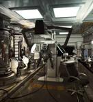 Novus - Research Station 6