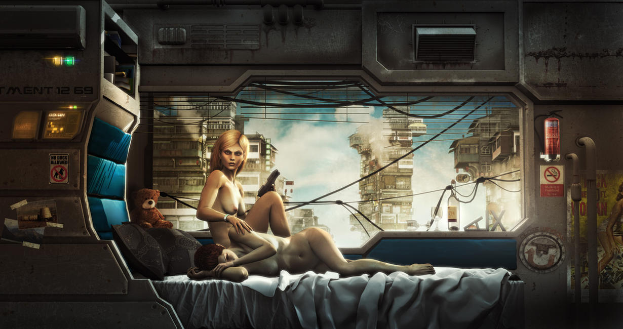 Wake Up Baby... by EStreet