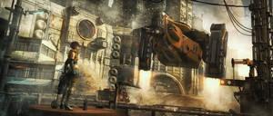 City of Rust