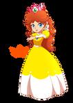 Retro Daisy