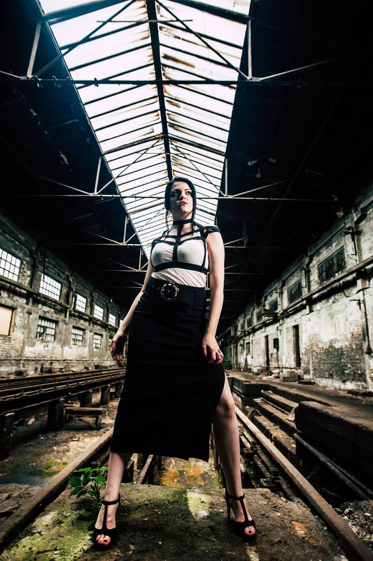 Abandoned place XII by GaeliraGwaelon
