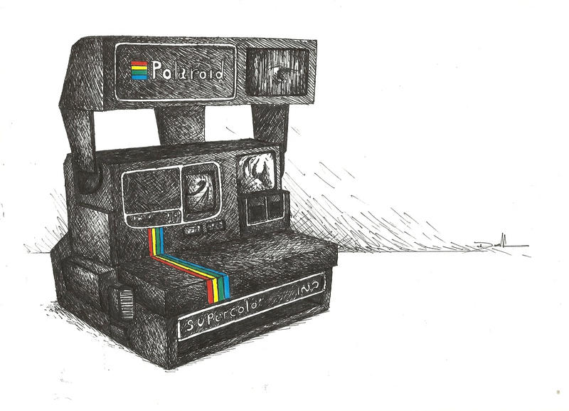 Polaroid by MadMonaLisa